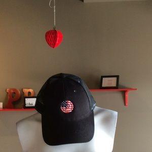 Pure Barre baseball hat